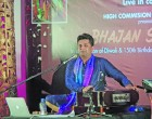 Devotees Gather At Tappoo Music Event