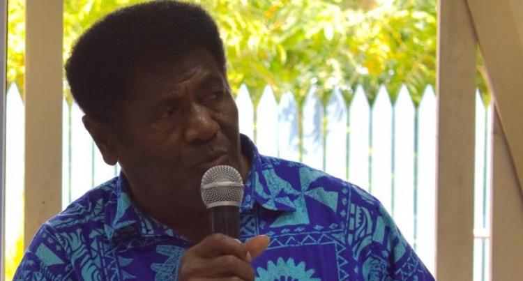 Rinakama: 1987 Rabuka Coup Was Good For Fiji