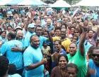 'Choose FijiFirst Party If You Want Fiji To Continue To Prosper'