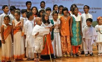 Observe Gandhi's Five Pillars Of Non-Violence, Konrote Tells Celebrations
