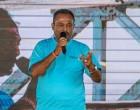 Minister Tells of Scholarship Farce