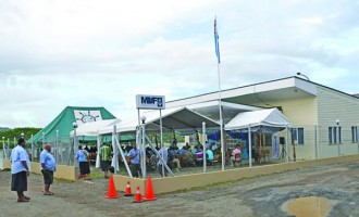 New Labasa MSAF Office to Boost North Operations