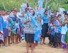 A-G First Cabinet Minister to  Attend Rural Celebration