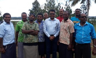 Joint Ventures For Rice Farmers