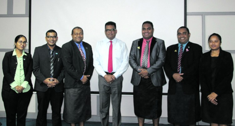 Six Newly Appointed First Secretaries Announced