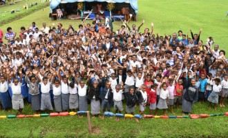 Acting PM hails Historic Waitui Cluster Education Partnership Model