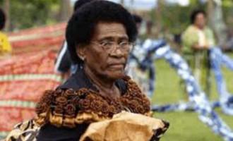 Naitasiri High Chief Dies