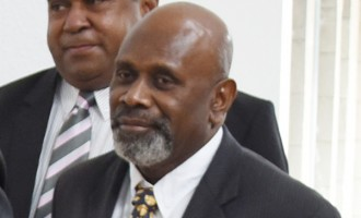 Nabulivou's Unity Fiji  second choice move