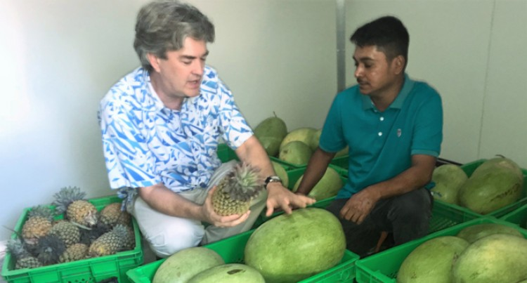 Two Nadi Companies Benefit From Combined SPC-EU Assistance