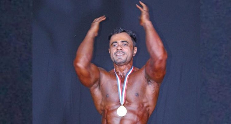 Bodybuilding To Promote Healthy Living: Federation
