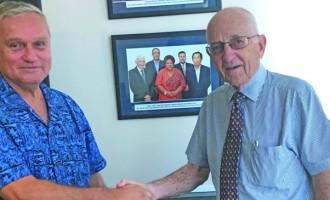 Former Reserve Bank Governor joins Kontiki Finance Board