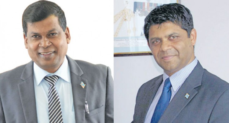 War Of Words Erupts Between A-G, Biman