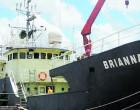 Crane Falls On Crew, Ministry Begins Probe