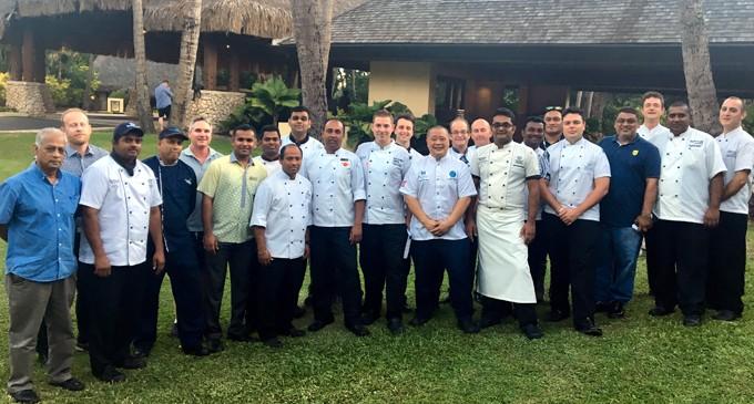 'Let Fiji's Food Revolution Begin!'