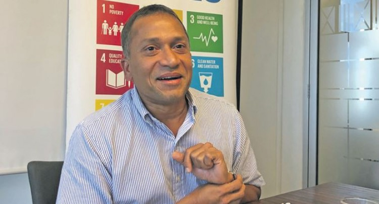 No Doubts About Free, Fair Polls, Says UN Co-ordinator
