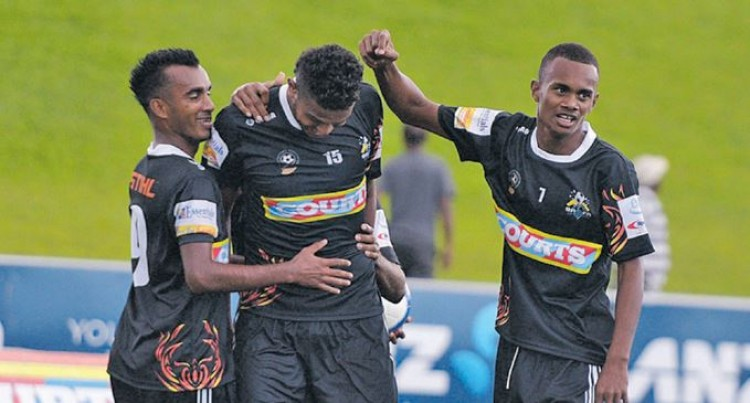 Ba, Lautoka Shift Focus to O-League