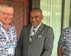 Fiji Australia Trade Reaches $1.1 bn