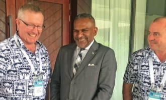Fiji Australia Trade Reaches $1.1 bn