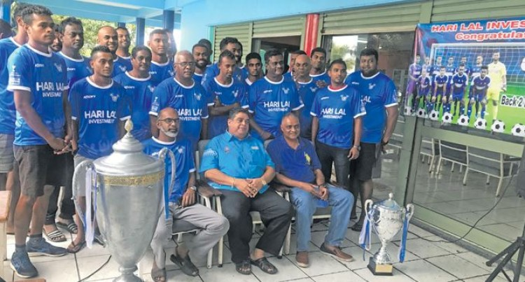 Blues Host Champions League Matches