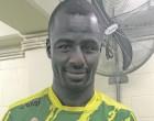 Jamaican Striker James Rates IDC