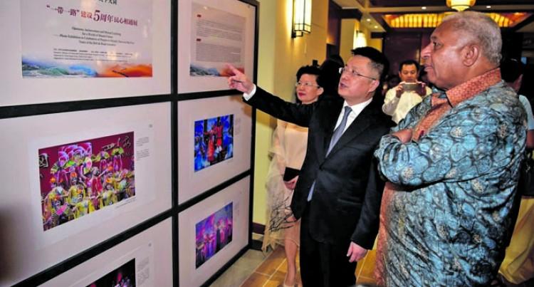 China Backs Govt, PM's Leadership