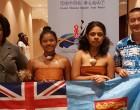 Yat Sen Students In Beijing Language Competition