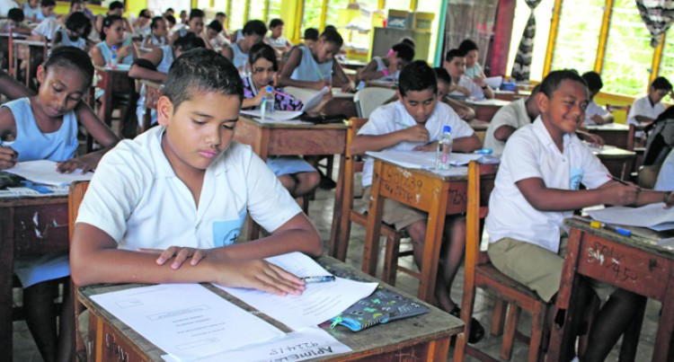Students Urged to be Punctual, Observe Silence
