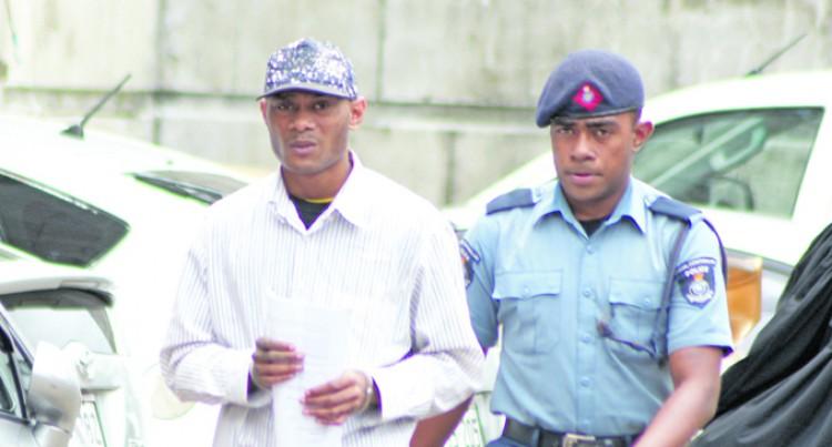 23-Year Sentence for Holland St Rapist