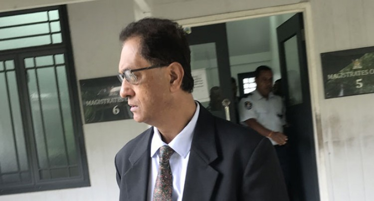 Bench Warrant Out For Suva Lawyer Shazran Adbul Lateef