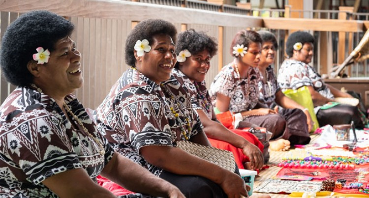 Marriott Celebrates Fijian Culture