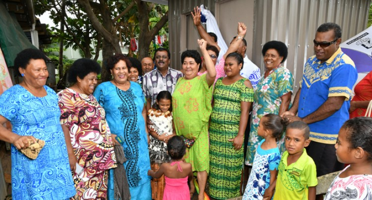 Govt Will Ensure All Fijians Get Equal Opportunities, Says Bala