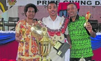 Dux Prize Steers Reifa To Pilot Studies