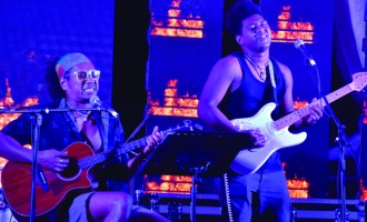 Festival Promotes Local Musicians And Chefs