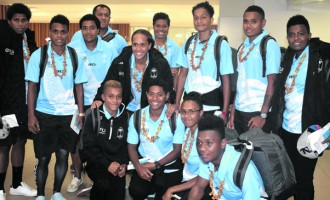 Play With Pride, Fijiana 7s Players Told