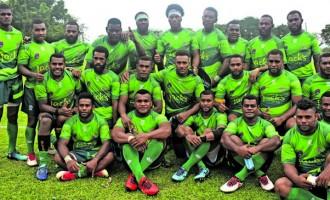 Former 7s Star Helps Highlanders Win