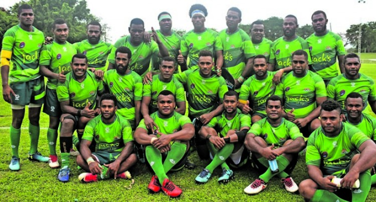 Former 7s Star Helps Highlanders Win