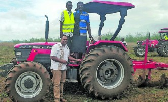Bua Landowners In Joint Venture With FSC