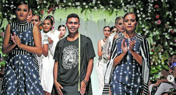 Local Designer Excited About Fashion Debut In Australia