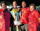I Wish Dad Was Here To Share Son's Success: Lovodua