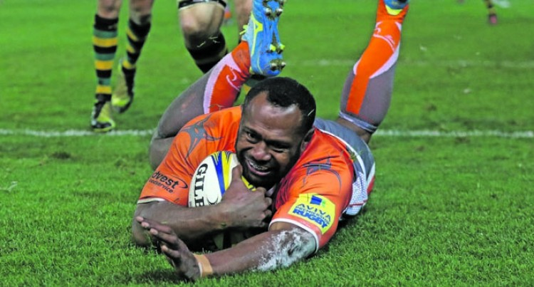 Goneva Returns From Injury To Face Montpellier