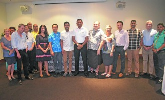 Denarau Corporation Limited Partners With Zens' Medical Centre