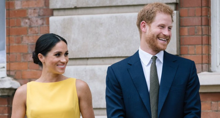 Revealed: Details Of Prince Harry And Meghan Visit Include Colo-i-Suva, USP