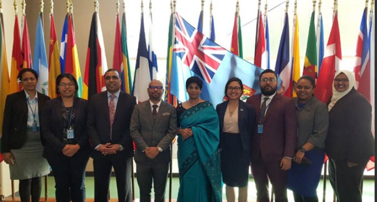 Fiji Elected In UN Human Rights Council