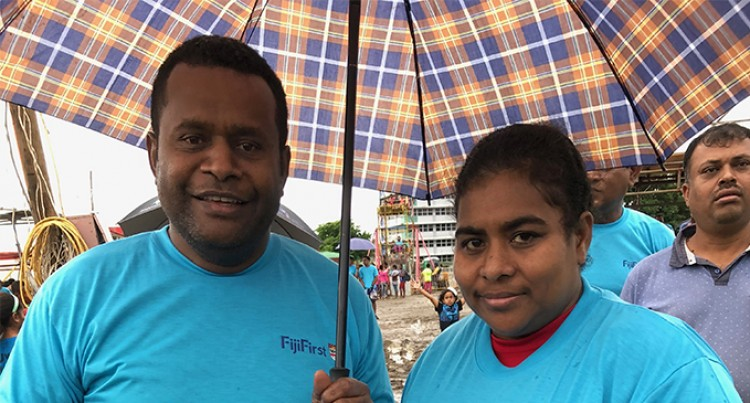 'FijiFirst Govt Has Done So Much For Us'