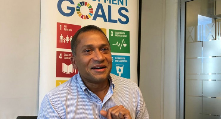 No Doubts About Free, Fair Poll, Says UN Co-ordinator