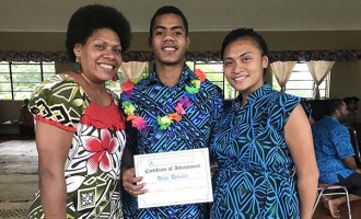 20-year-old Dreams  of Further Education