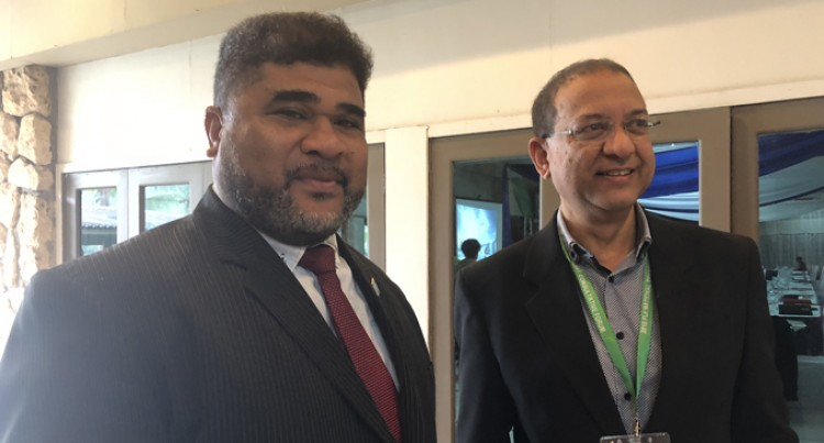 Electric Buses Soon In Reality In Fiji