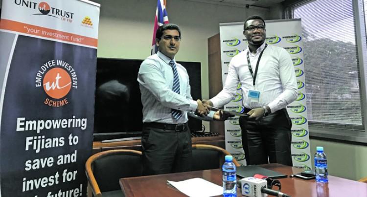 literacy Financial Scheme To Benefit BAF  Employees