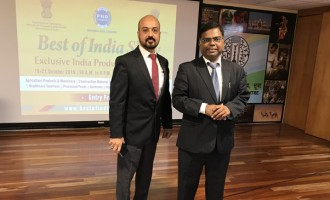 Inaugural 'Best Of India Show' To Help Increase Bilateral Relation