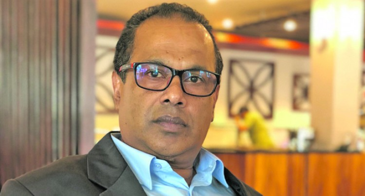 Jagath: Time in Prison Helped Me